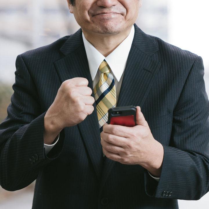 転職エージェントを利用すべきメリット