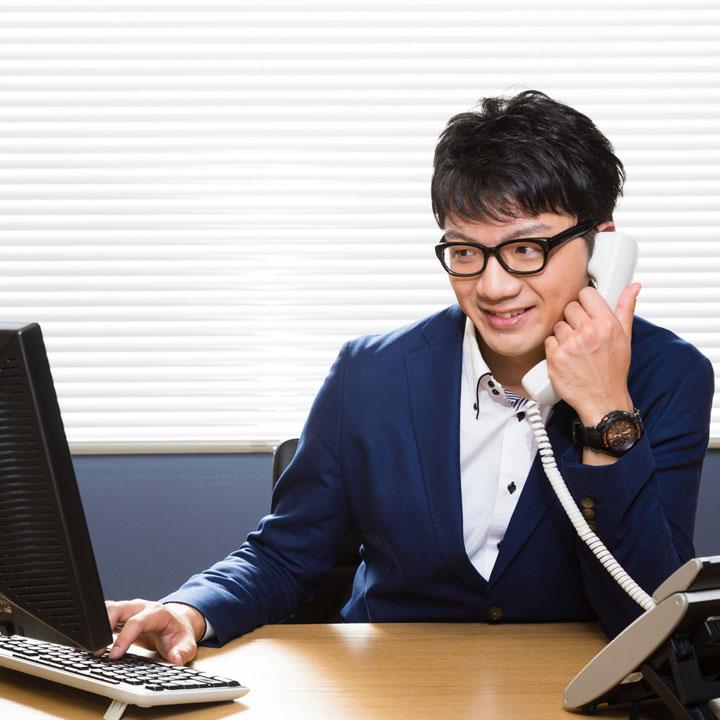 転職エージェントを利用してリスク回避